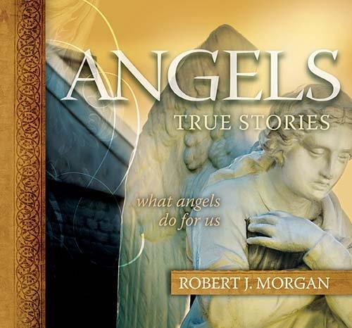 9781404189751: Angels: True Stories