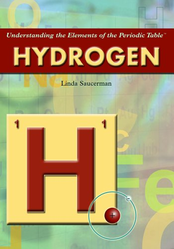 9781404201569 Hydrogen Understanding The Elements Of The Periodic