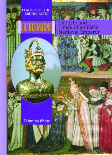 the early life and achievements of charlemagne Charlemagne is best known for his war campaigns, most famous of which are those against the saxons and the avars apart from that, this article will also tell of the structure of the frankish kingdom, as well as charlemagne's government in general.
