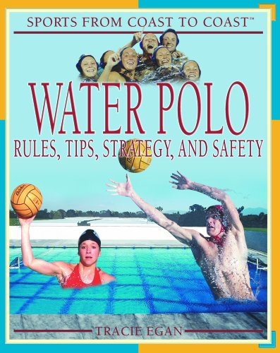 9781404201866: Water Polo (Sports from Coast to Coast)