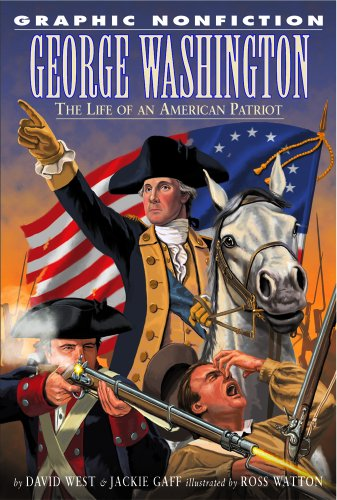 George Washington: The Life of an American: David West, Jackie