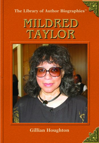 9781404203303: Mildred Taylor (Library of Author Biographies)