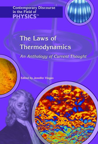 9781404204096: The Laws of Thermodynamics: An Anthology of Current Thought (Contemporary Discourse in the Field of Physics)