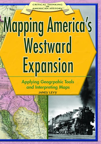9781404204164 Mapping Americas Westward Expansion Applying - Map-of-us-during-westward-expansion