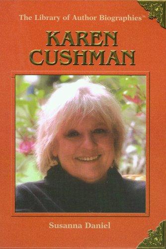 Karen Cushman (The Library of Author Biographies): Daniel, Susanna
