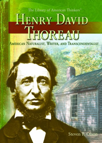 9781404205048: Henry David Thoreau: American Naturalist, Writer, And Transcendentalist (The Library of American Thinkers)