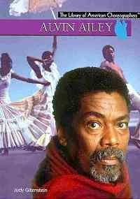 9781404206397: Alvin Ailey (Library of American Choreographers)