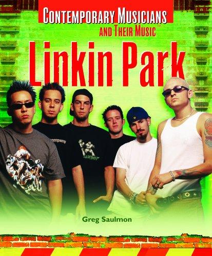 Linkin Park: Saulmon, Greg