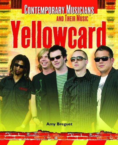 Beispielbild für Yellowcard (Contemporary Musicians and Their Music) zum Verkauf von Bayside Books