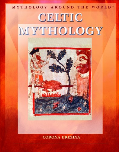 Celtic Mythology (Mythology Around the World): Brezina, Corona
