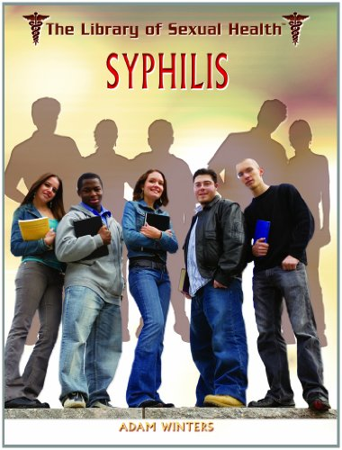 9781404209060: Syphilis (The Library of Sexual Health)