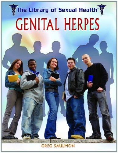 Genital Herpes: Forrest, Stuart/ Saulmon, Greg