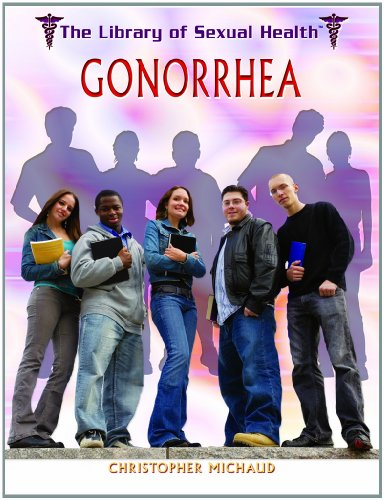 9781404209084: Gonorrhea (Library of Sexual Health)
