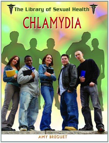 Beispielbild für Chlamydia (The Library of Sexual Health) zum Verkauf von Discover Books