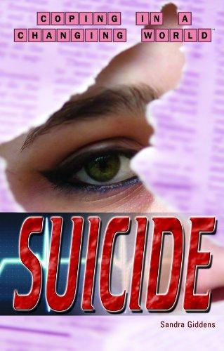 Suicide (Coping in a Changing World): Sandra Giddens, Linda Bickerstaff