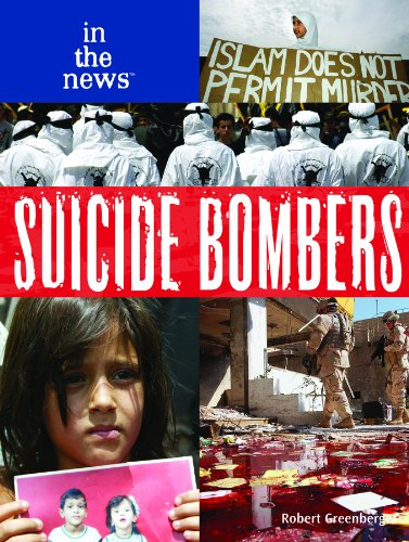 Suicide Bombers (Library Binding): Robert Greenberger