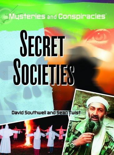 Secret Societies (Mysteries and Conspiracies): David Southwell, Sean Twist
