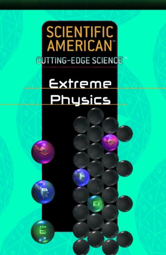 Extreme Physics (Library Binding)
