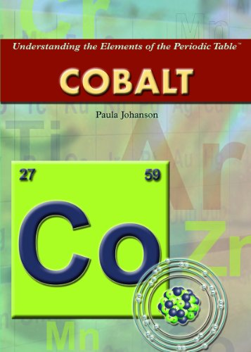 Cobalt (Library Binding): Paula Johanson