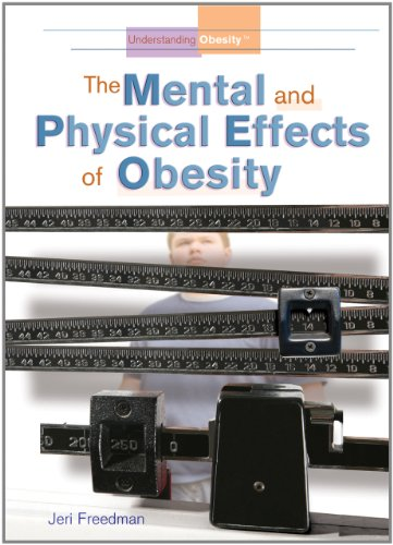 9781404217706: The Mental and Physical Effects of Obesity (Understanding Obesity)