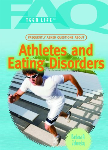 Frequently Asked Questions about Athletes and Eating Disorders