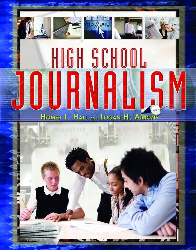 9781404218314: High School Journalism
