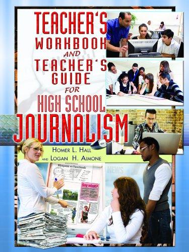 9781404218321: High School Journalism
