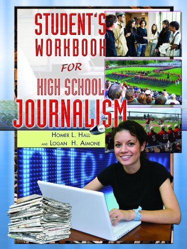 9781404218338: High School Journalism