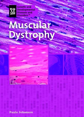 9781404218505: Muscular Dystrophy (Genetic & Developmental Diseases & Disorders)