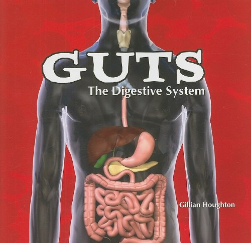 9781404221796: Guts: The Digestive System (Body Works)