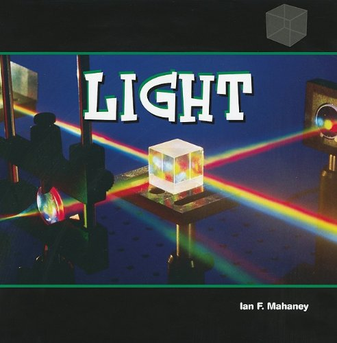 9781404221857: Light (Energy in Action)