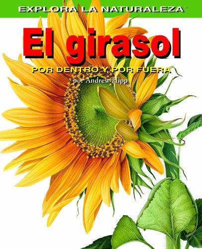El Girasol/sunflower: Por Dentro Y Por Fuera: Andrew Hipp; Illustrator-Andrea