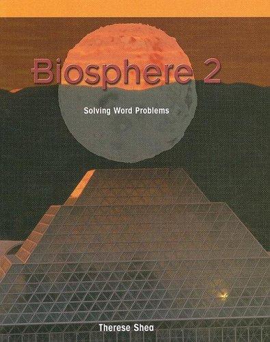 9781404229433: Biosphere 2:: Solving Word Problems (Powermath)