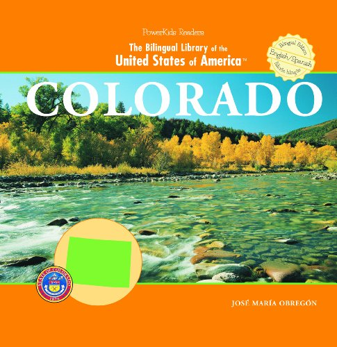 Colorado (The Bilingual Library of the United States of America): Obregon, Jose Maria