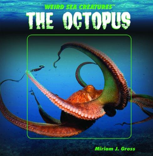 The Octopus (Weird Sea Creatures): Miriam J. Gross
