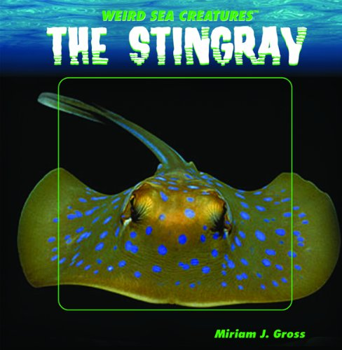 the survival of the stingray in scientific research Estimating the odds of survival and identifying mitigation opportunities for survival are similarly variable research stingray also had higher odds of.