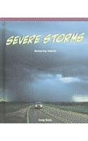 9781404233669: Severe Storms: Measuring Velocity (Math for the Real World)