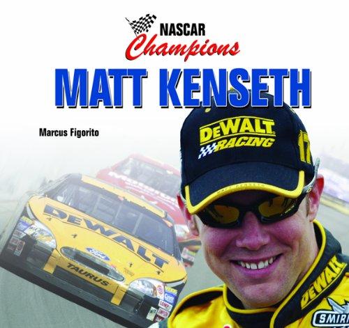 Matt Kenseth (Nascar Champions): M. Figorito