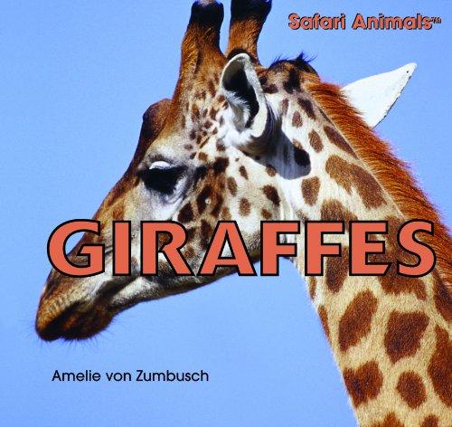 9781404236158: Giraffes (Safari Animals)
