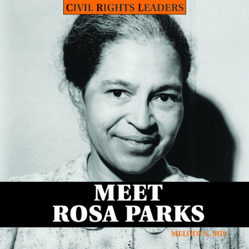 9781404242104: Meet Rosa Parks (Civil Rights Leaders)