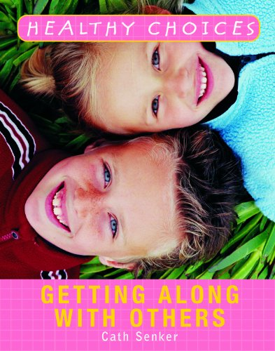 Getting Along with Others (Library Binding): Cath Senker