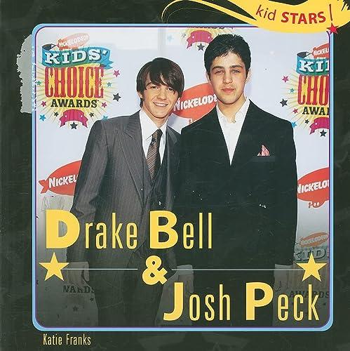 9781404245341: Drake Bell & Josh Peck (Kid Stars!)