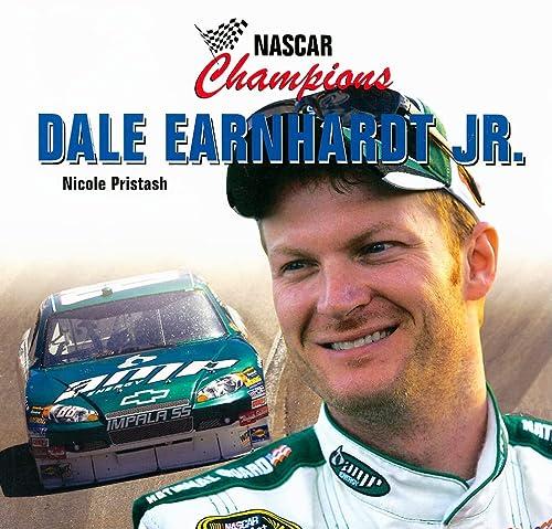 9781404245419: Dale Earnhardt Jr. (NASCAR Champions)
