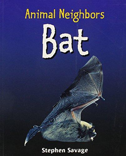 9781404245723: Bat (Animal Neighbors)