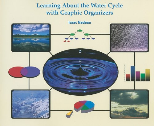 Learning About the Water Cycle (Graphic Organizers in Social Studies and Science): Isaac Nadeau