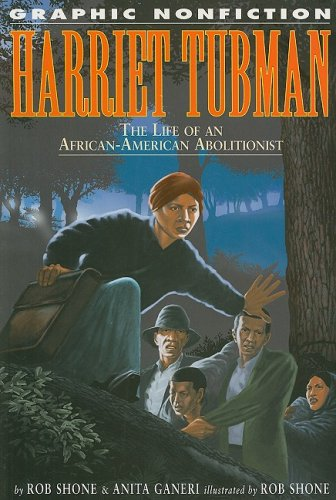 9781404251724: Harriet Tubman: The Life Of An African-American Abolitionist