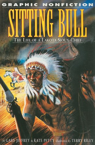 9781404251748: Sitting Bull: The Life of a Lakota Sioux Chief