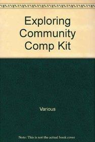 Exploring Community Comp Kit (Paperback): Various
