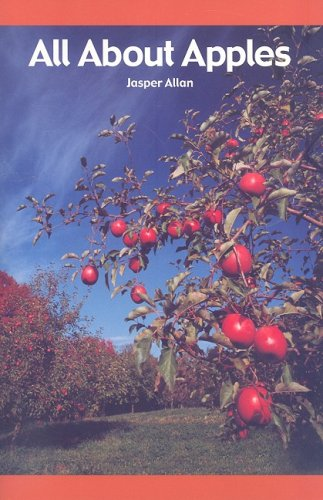9781404253971: All About Apples (Journeys)