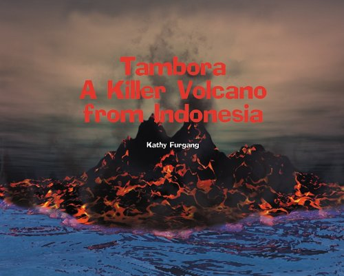 9781404255821: Tambora: A Killer Volcano from Indonesia (Tony Stead Nonfiction Independent Reading Collections)